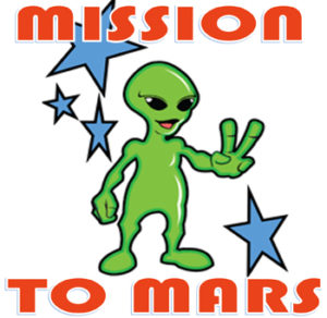 Mission to Mars Summer Camp
