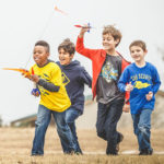 Save the Date! May 15th - Rocket Launch and Campout