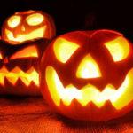 Pack Meeting: Pumpkins In The Park - Great Pumpkin Carve