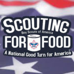Scouting for Food 2018