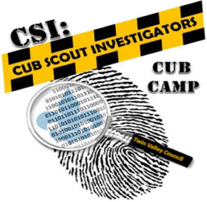2018 Cub Scout Day Camps