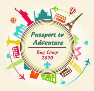 Passport to Adventure Day Camp