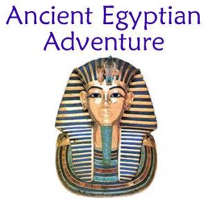 Ancient Egyptian adventure