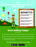 Trails End App