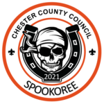 Chester County Council Spook-O-Ree
